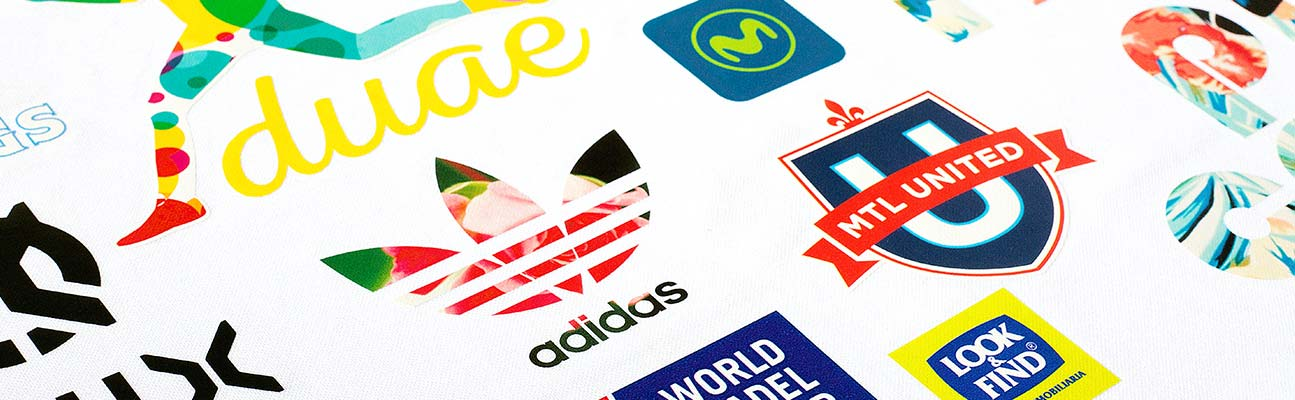 poliuretano digital marcaje textil